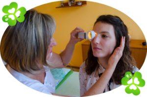 Terapie - Zelená Oáza