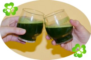 Zelené potraviny - Zelená Oáza